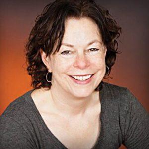 Susan Segall